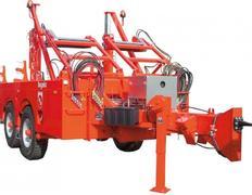 Kabeltrommelwagen Nutzlast 10.000 - 20.000 kg